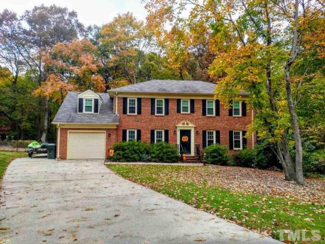 8712 Montauk Drive, Raleigh, NC 27615 (#2160915) :: Marti Hampton Team - Re/Max One Realty