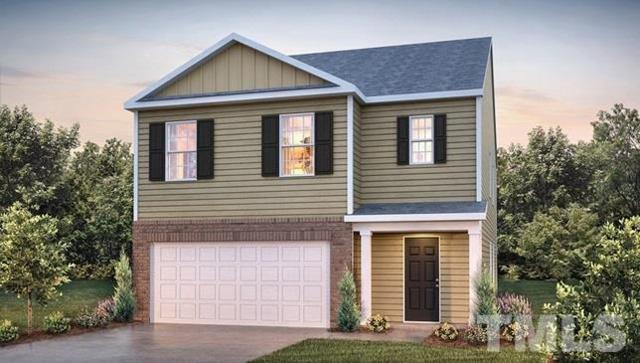 428 Golden Villas Drive, Rocky Mount, NC 27804 (#2160923) :: Raleigh Cary Realty