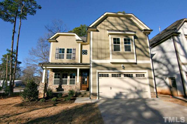 120 Trimble Avenue, Cary, NC 27511 (#2160973) :: Rachel Kendall Team, LLC