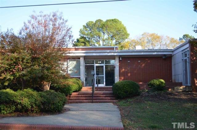 158 Credle Street, Pittsboro, NC 27312 (#2160980) :: Rachel Kendall Team, LLC