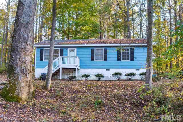 1039 Holden Road, Youngsville, NC 27596 (#2160989) :: Raleigh Cary Realty