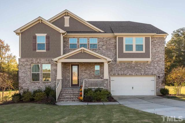 3021 Vidal Court, Wake Forest, NC 27587 (#2161001) :: The Jim Allen Group