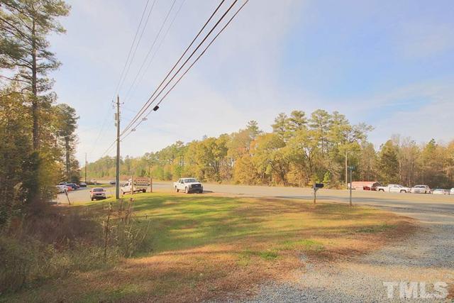 TBD Us 15 501 Highway, Pittsboro, NC 27312 (#2161002) :: Rachel Kendall Team, LLC