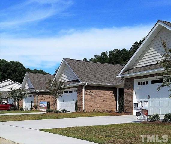 154 Lakepark Circle, Smithfield, NC 27577 (#2161028) :: Raleigh Cary Realty