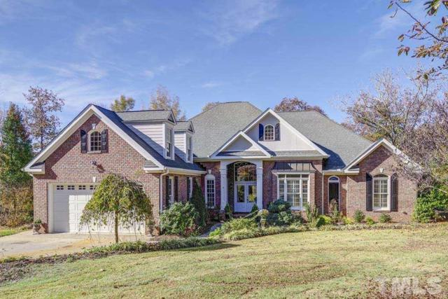4615 Rapids Lane, Durham, NC 27705 (#2161032) :: The Jim Allen Group
