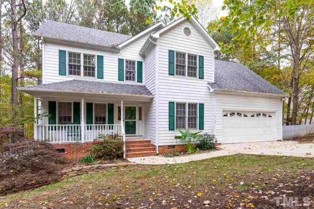 4125 South Mountain Drive, Raleigh, NC 27603 (#2161037) :: The Jim Allen Group