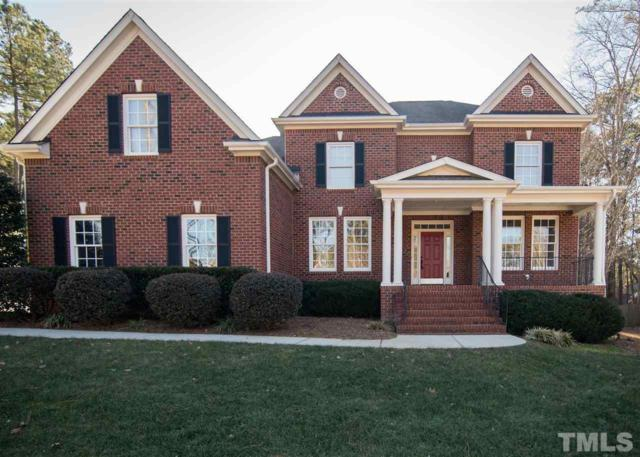 7601 Duckhorn Court, Wake Forest, NC 27587 (#2161043) :: Rachel Kendall Team, LLC