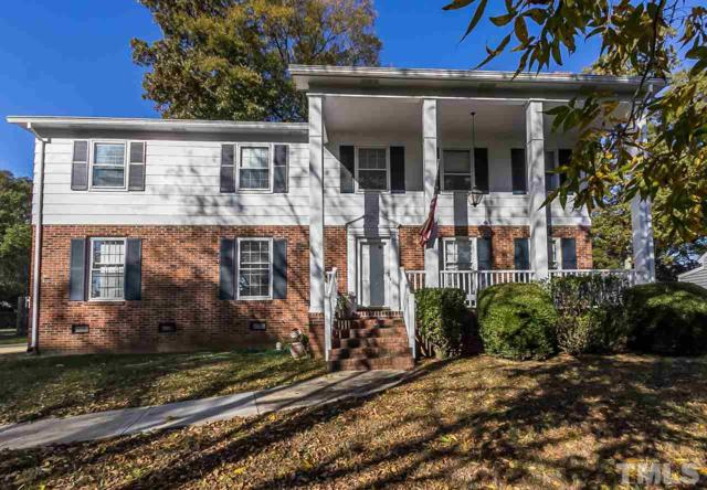 4409 Ryegate Drive, Raleigh, NC 27604 (#2161052) :: M&J Realty Group
