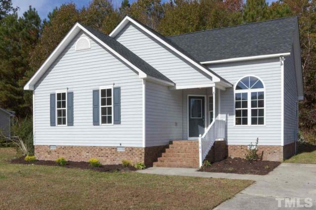 105 Northwinds North Drive, Wendell, NC 27591 (#2161096) :: The Jim Allen Group