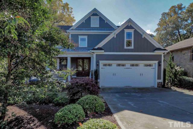 2210 Anderson Drive, Raleigh, NC 27608 (#2161102) :: Marti Hampton Team - Re/Max One Realty