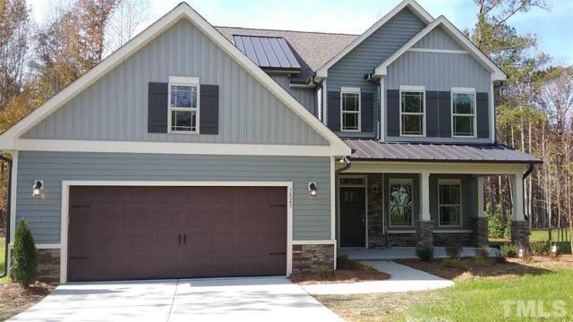 3823 Ironwood Drive, Franklinton, NC 27525 (#2161108) :: The Jim Allen Group