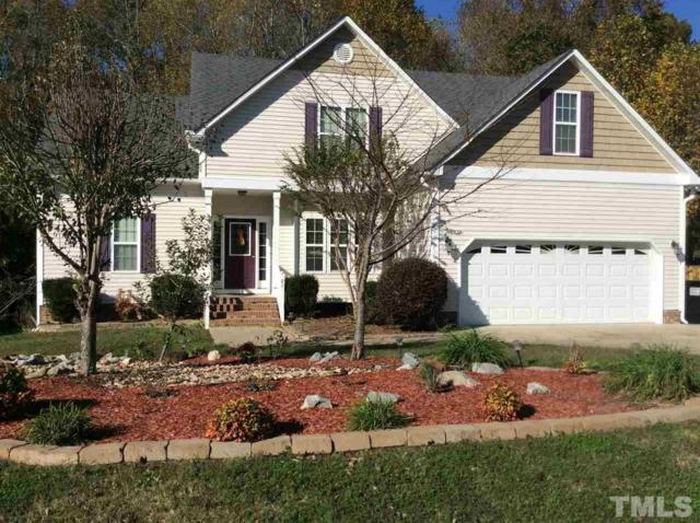 82 Finley Court, Clayton, NC 27520 (#2161117) :: Raleigh Cary Realty