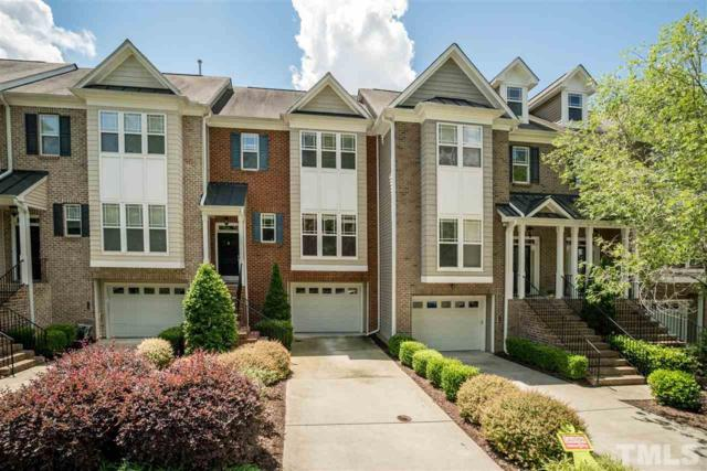 108 Primrose Lane, Chapel Hill, NC 27510 (#2161189) :: Rachel Kendall Team, LLC
