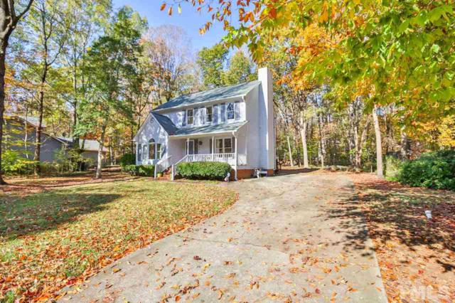 113 Bonaparte Drive, Hillsborough, NC 27278 (#2161205) :: The Jim Allen Group