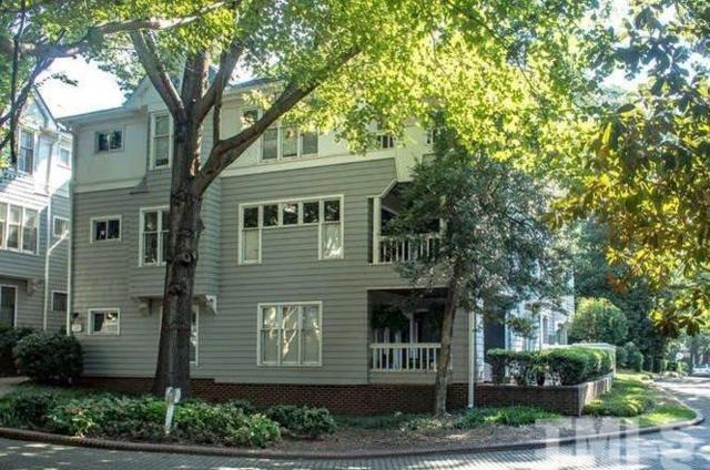700 Bishops Park Drive #207, Raleigh, NC 27605 (#2161212) :: Marti Hampton Team - Re/Max One Realty
