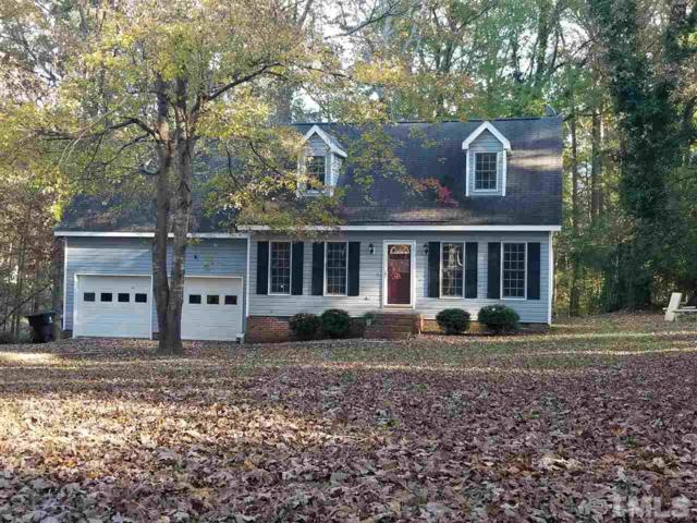 1811 Phillips Drive, Sanford, NC 27330 (MLS #2161262) :: ERA Strother Real Estate