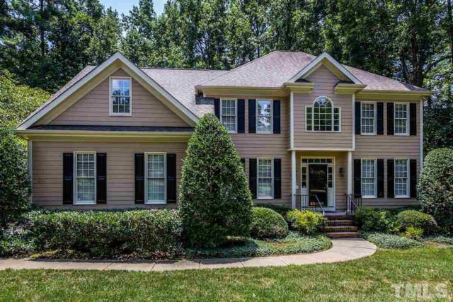 8208 Sandybrook Lane, Wake Forest, NC 27587 (#2161263) :: Marti Hampton Team - Re/Max One Realty