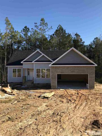 46 Trusting Lane, Middlesex, NC 27557 (#2161282) :: The Jim Allen Group