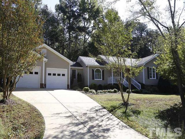 6121 Powell Ridge Drive, Holly Springs, NC 27540 (#2161320) :: Marti Hampton Team - Re/Max One Realty