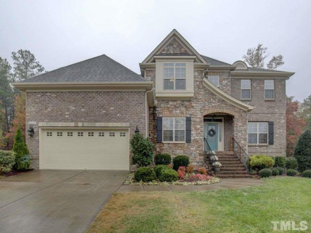 9005 Willington Place, Wake Forest, NC 27587 (#2161332) :: The Jim Allen Group