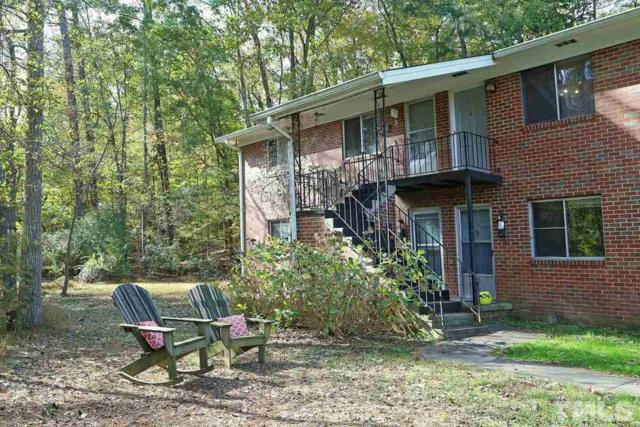 529 Hillsborough Street Building I, Uni, Chapel Hill, NC 27514 (#2161383) :: Marti Hampton Team - Re/Max One Realty