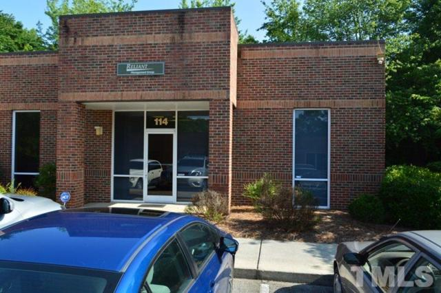 114 To Be Added Court, Cary, NC  (#2161393) :: M&J Realty Group