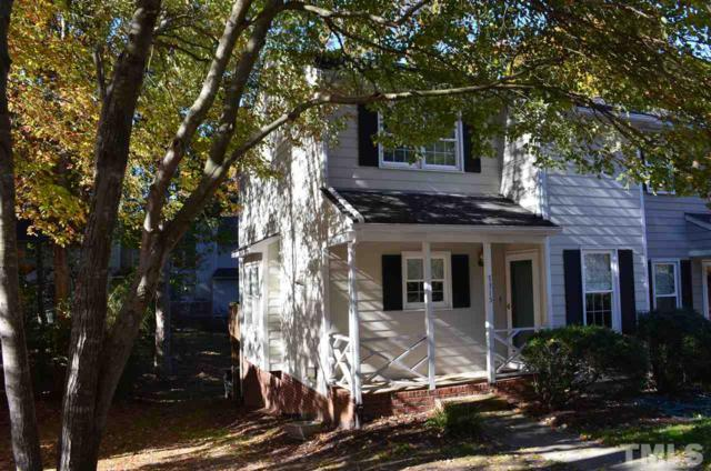 7315 Sweet Bay Lane, Raleigh, NC 27615 (#2161425) :: Rachel Kendall Team, LLC
