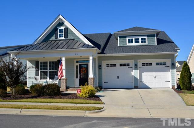 310 Wildwind Drive, Chapel Hill, NC 27516 (MLS #2161476) :: ERA Strother Real Estate