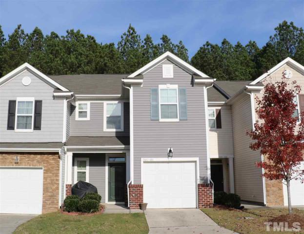 705 Keystone Park Drive #101, Morrisville, NC 27560 (#2161480) :: M&J Realty Group