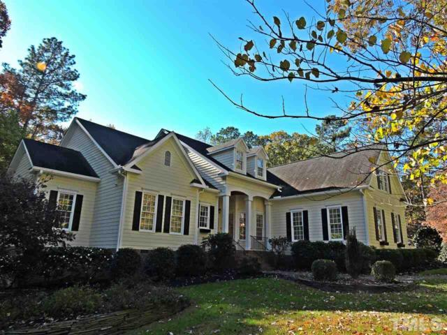 5341 Mill Dam Road, Wake Forest, NC 27587 (#2161495) :: Marti Hampton Team - Re/Max One Realty
