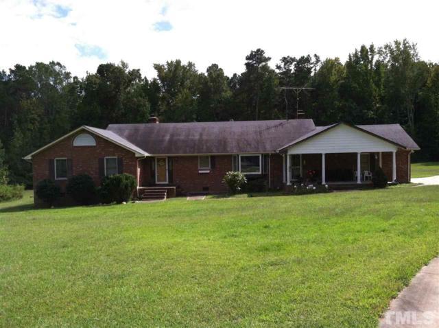 82 Willow Creek Run, Henderson, NC 27537 (#2161525) :: The Jim Allen Group