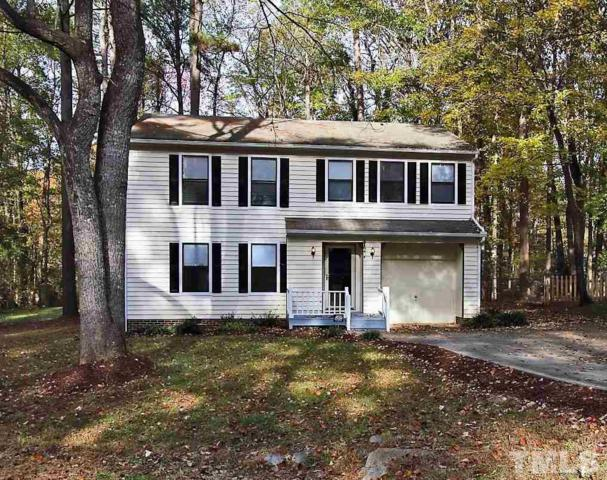318 Northcliff Drive, Durham, NC 27712 (#2161572) :: Raleigh Cary Realty