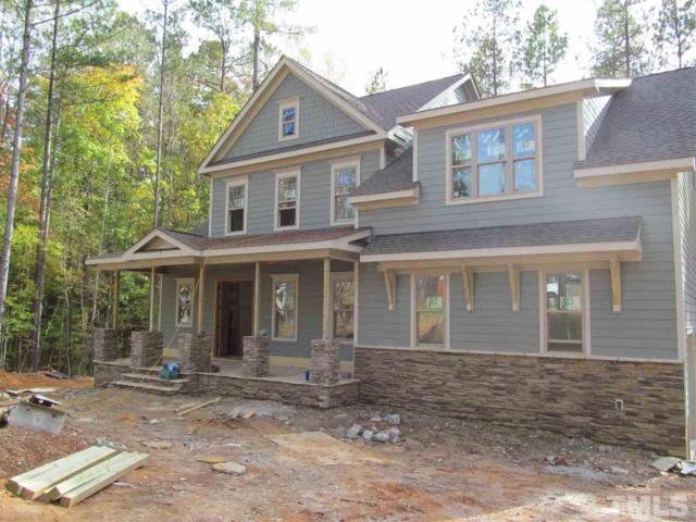 1190 Rogers Farm Road, Wake Forest, NC 27587 (#2161583) :: M&J Realty Group