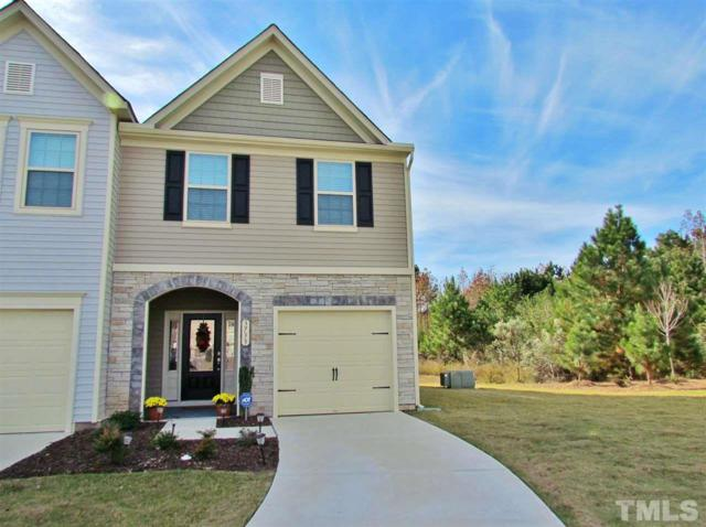 3733 Landshire View Lane, Raleigh, NC 27616 (#2161586) :: Marti Hampton Team - Re/Max One Realty