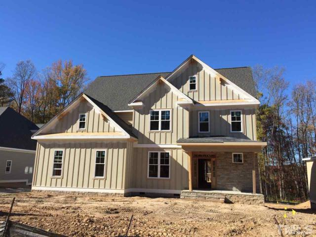 2822 Walden Road, Apex, NC 27502 (#2161602) :: M&J Realty Group