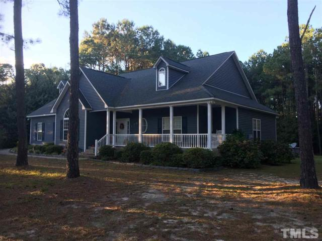 175 Hamilton Mill Road, Bunnlevel, NC 28323 (MLS #2161609) :: ERA Strother Real Estate
