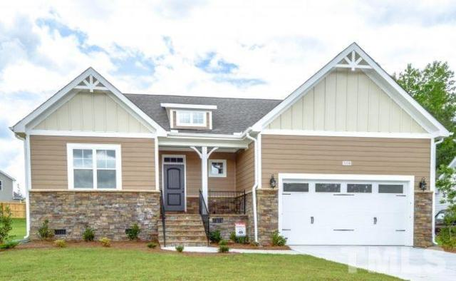 508 Coalyard Drive, Garner, NC 27529 (MLS #2161621) :: ERA Strother Real Estate