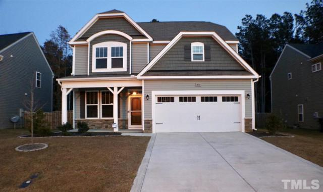 456 Summerwind Plantation Drive, Garner, NC 27529 (#2161624) :: The Jim Allen Group