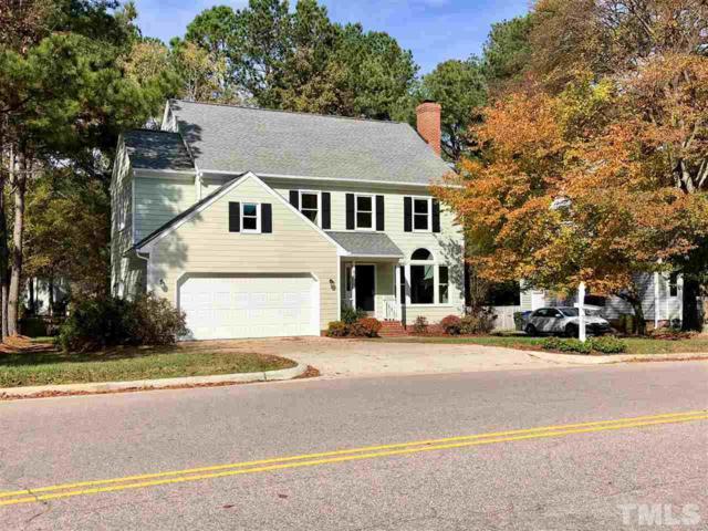 6605 Rainwater Road, Raleigh, NC 27615 (#2161627) :: Marti Hampton Team - Re/Max One Realty