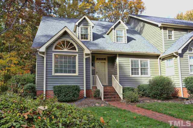 104 Loch Bend Lane, Cary, NC 27518 (#2161635) :: Marti Hampton Team - Re/Max One Realty