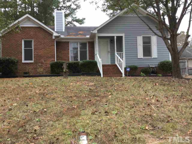 911 Glenrose Drive, Durham, NC 27703 (#2161636) :: Marti Hampton Team - Re/Max One Realty