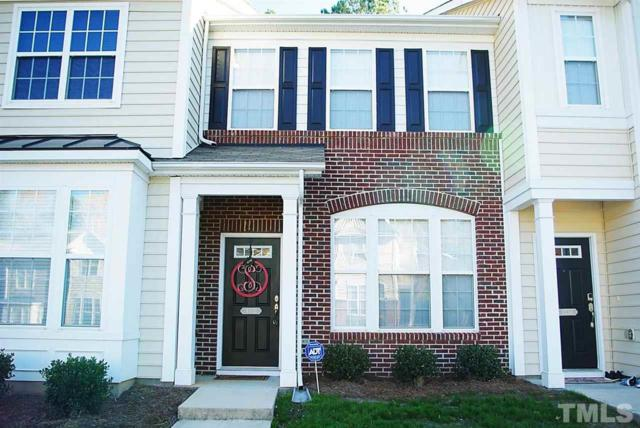 4532 Sugarbend Way, Raleigh, NC 27606 (#2161637) :: Marti Hampton Team - Re/Max One Realty