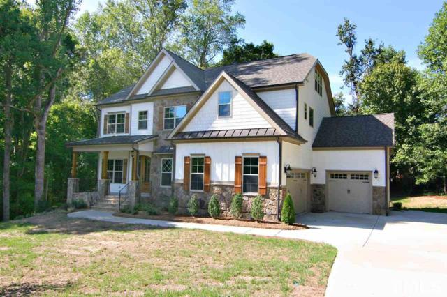 5308 Burcliff Place, Raleigh, NC 27612 (#2161642) :: Marti Hampton Team - Re/Max One Realty