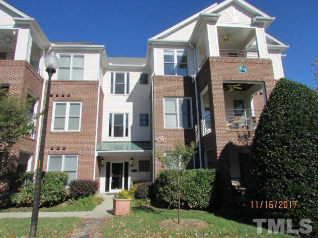 720 N Person Street #103, Raleigh, NC 27604 (#2161653) :: Marti Hampton Team - Re/Max One Realty