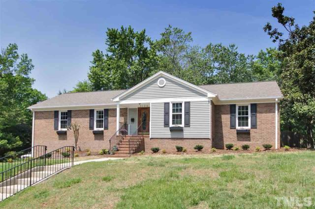 3129 Truitt Drive, Burlington, NC 27215 (#2161657) :: Marti Hampton Team - Re/Max One Realty