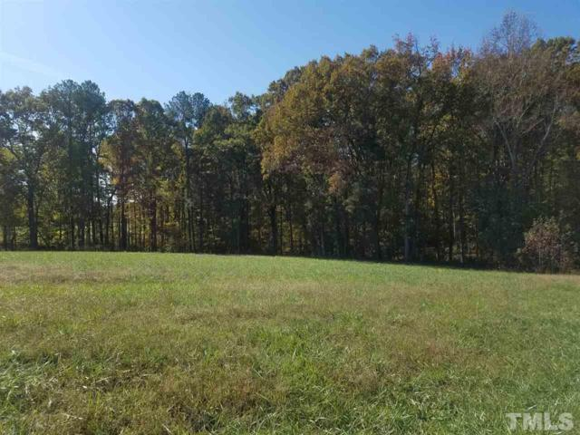 130 E Goodwin Road, Apex, NC 27502 (#2161693) :: M&J Realty Group