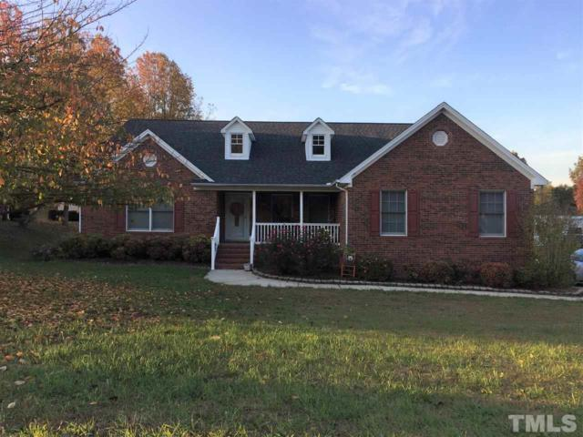 500 Brown Bark Lane, Gibsonville, NC 27249 (#2161702) :: Raleigh Cary Realty