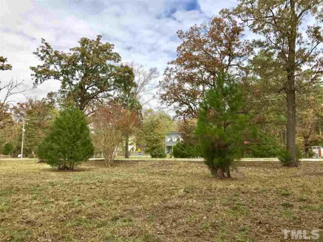 909 Hillsborough Road, Carrboro, NC 27510 (#2161707) :: Spotlight Realty