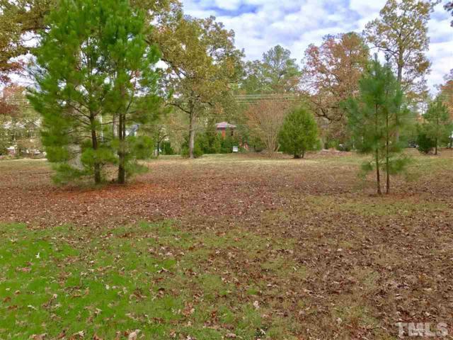 903 Hillsborough Road, Carrboro, NC 27510 (#2161708) :: Spotlight Realty