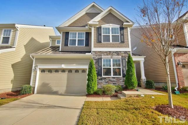 421 Hammond Oak Lane, Wake Forest, NC 27587 (#2161719) :: M&J Realty Group